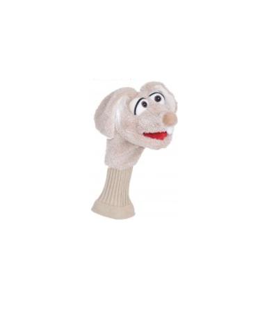 Funda puppets Conejo