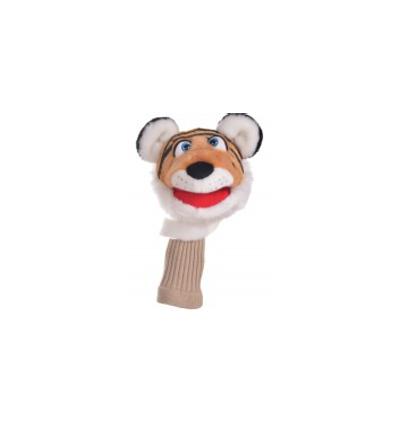 Funda puppets Tigre