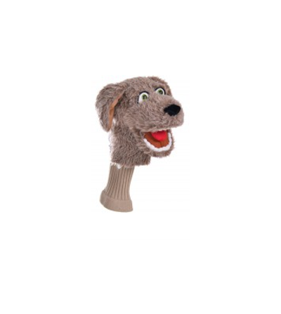 Funda puppets Perro