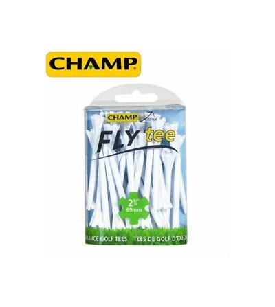 Zarma Fly tee blanco (6...